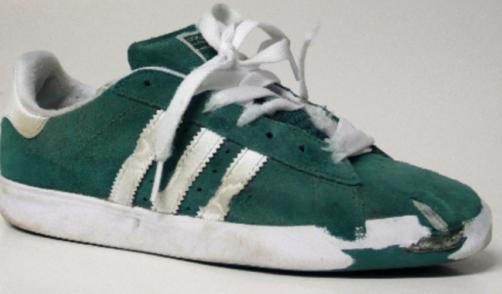 Adidas Campus Vulc review