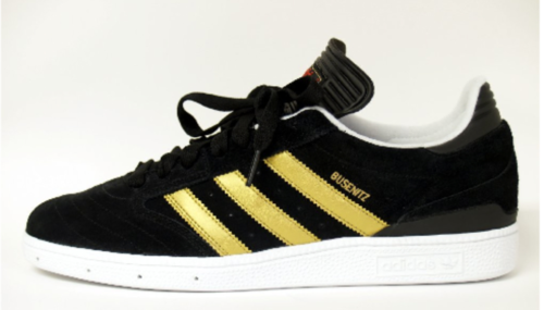 219ba24da4a Adidas Busenitz Pro - Weartested - detailed skate shoe reviews