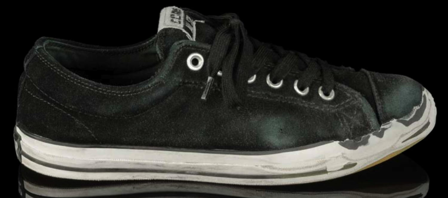 Converse Chuck Taylor Skate review