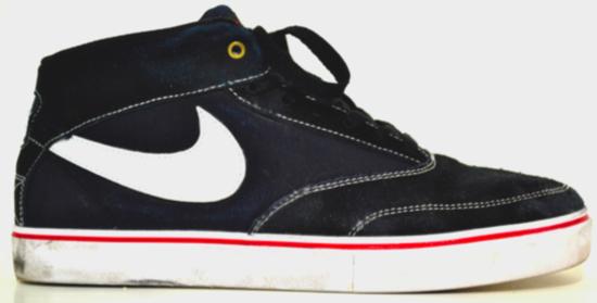 Nike SB Salazar LR checkout