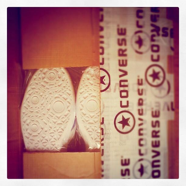 Preview: Converse