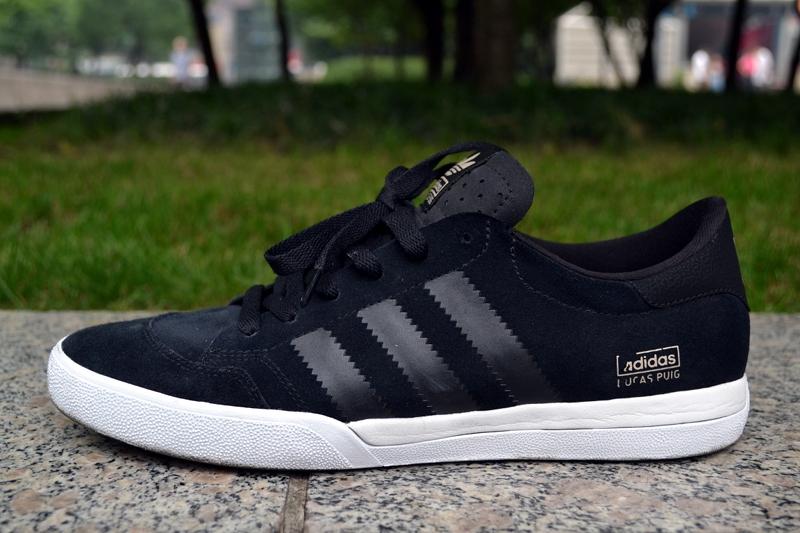 Preview: adidas Lucas Pro