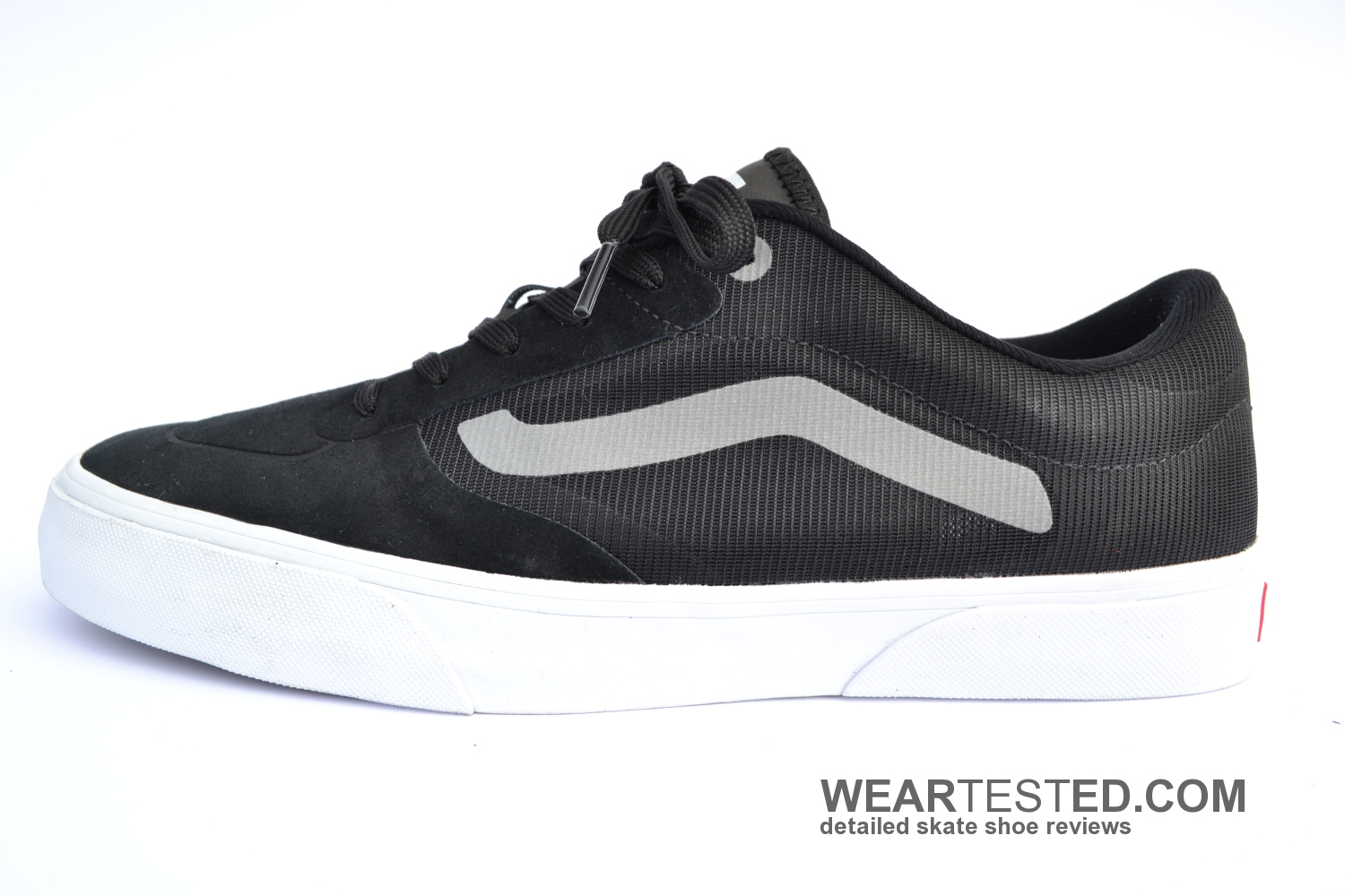 18d6e4d1be Vans Rowley Pro Lite - Weartested - detailed skate shoe reviews