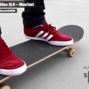 adidas skateboarding Silas SLR review teaser