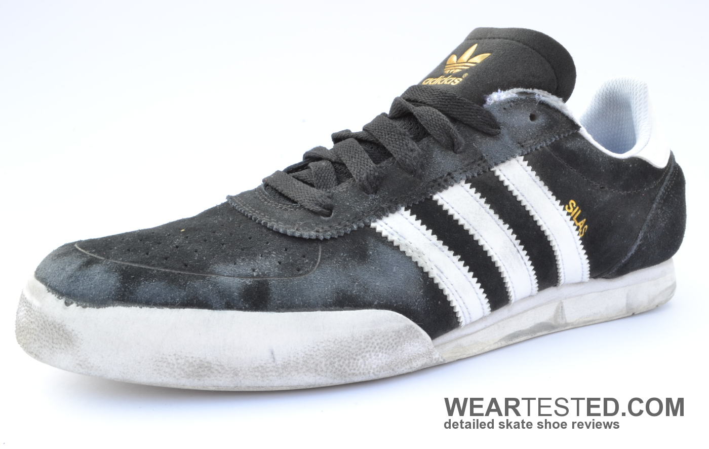 0087dd3bbe6e adidas Silas SLR - Weartested - detailed skate shoe reviews