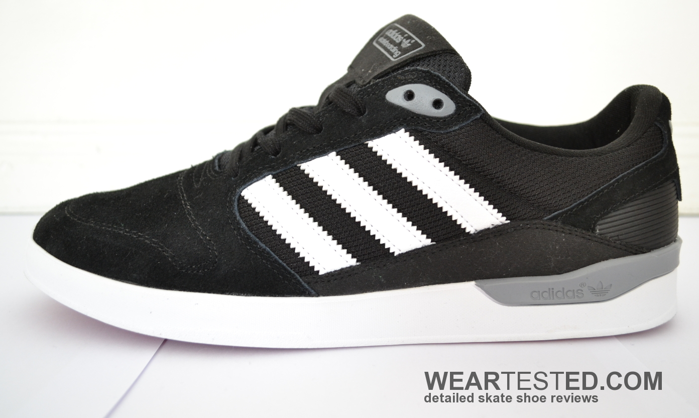 ... ZX Vulc an easy choice for an in-depth review. Neu2