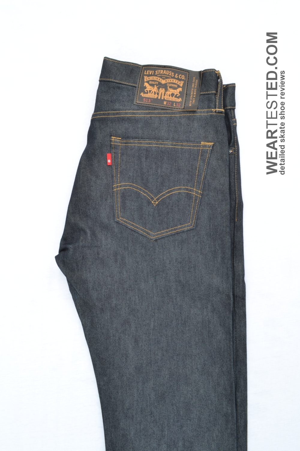 Levis Skateboarding Collection Checkout