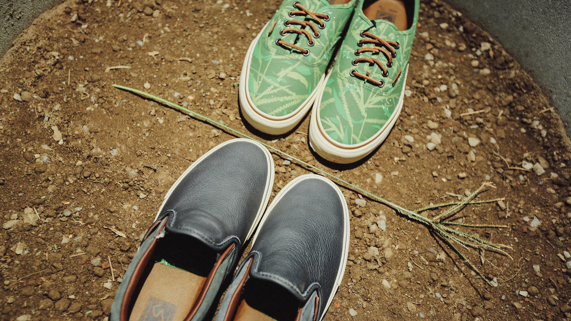 FLY streetwear x Vans Syndicate Cricket Shoe Pack: Part2