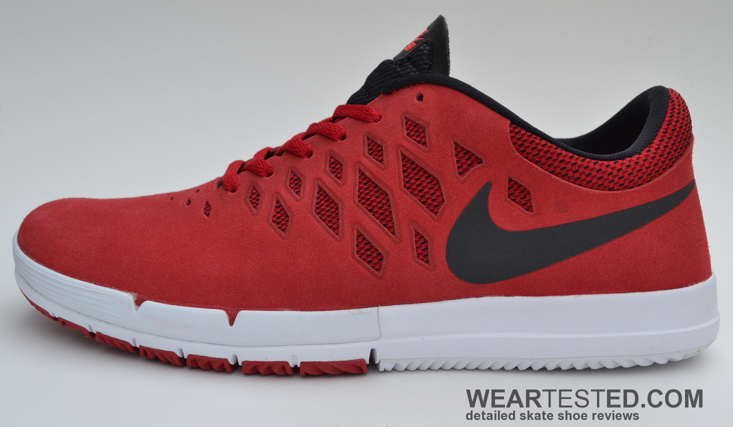 newest collection e6221 30682 Nike SB Free - Weartested - detailed skate shoe reviews