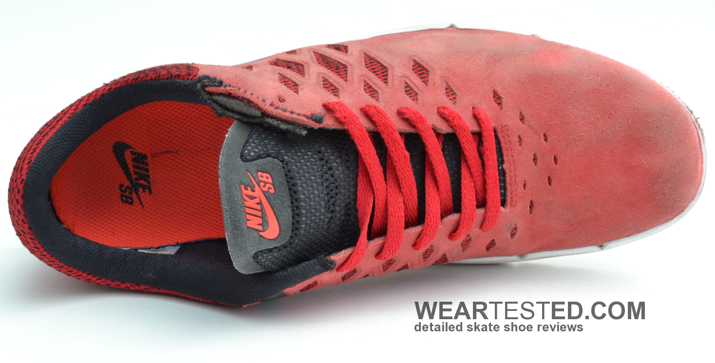 Nike SB Free Review Teaser