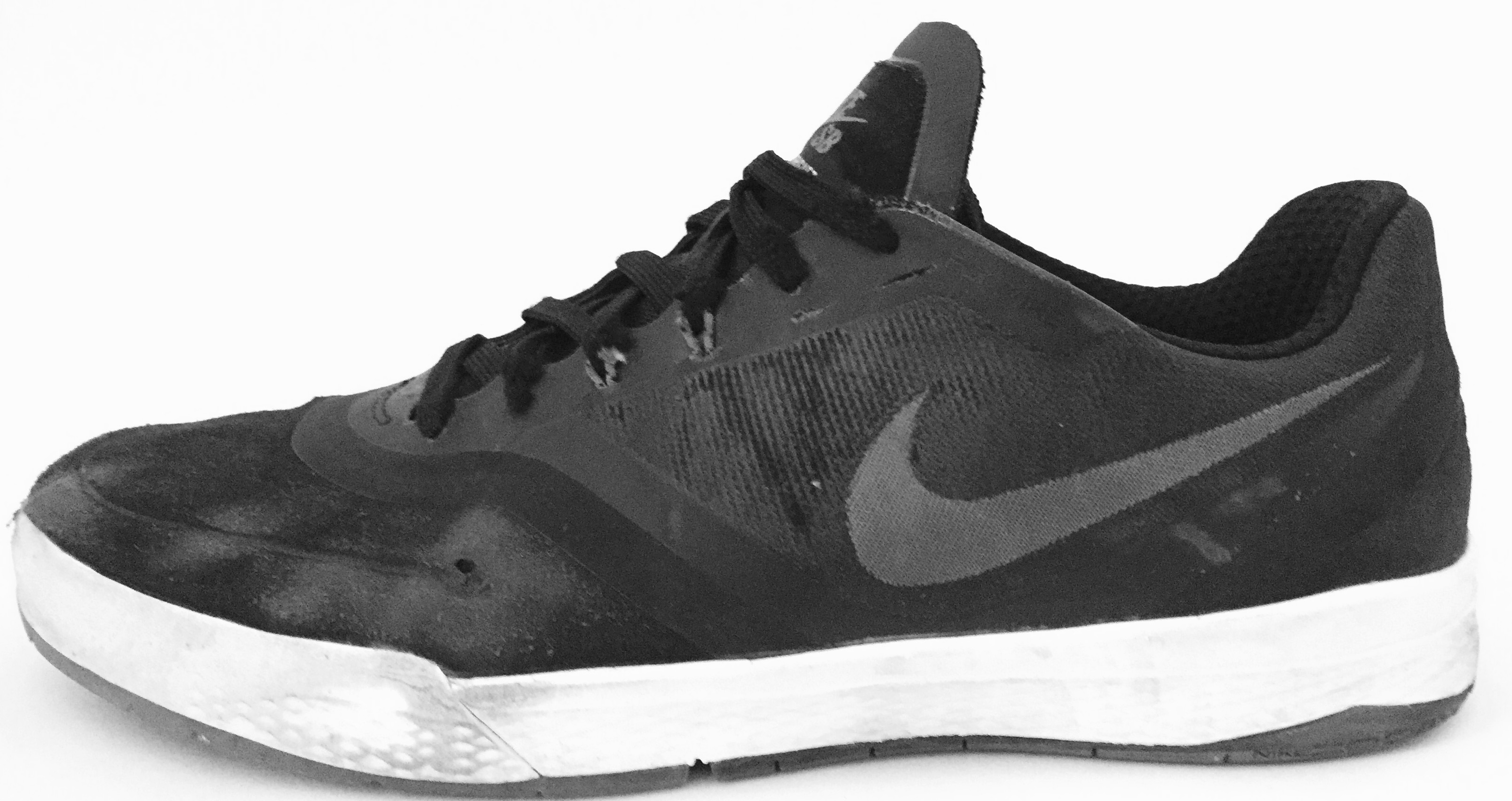 Nike SB Paul Rodriguez P-Rod 9