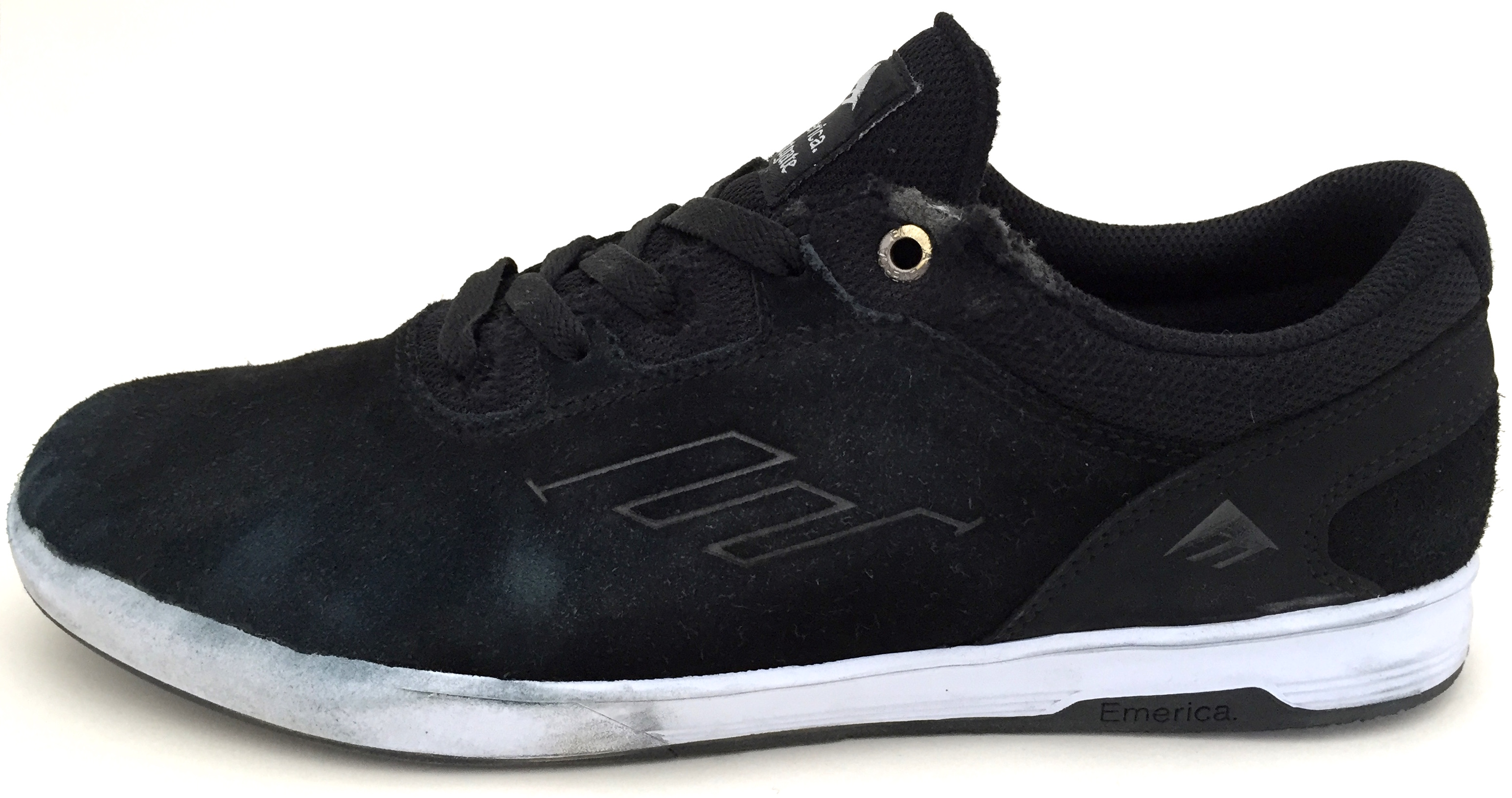 Emerica Westgate CC & & & Westgate Mid Vulc Weartested detailed   fd03cb