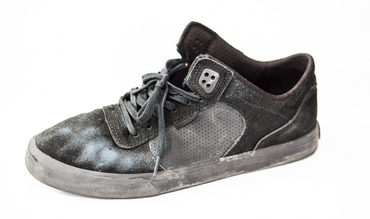 e8e1dd4b5efb Supra Ellington Vulc - Weartested - detailed skate shoe reviews