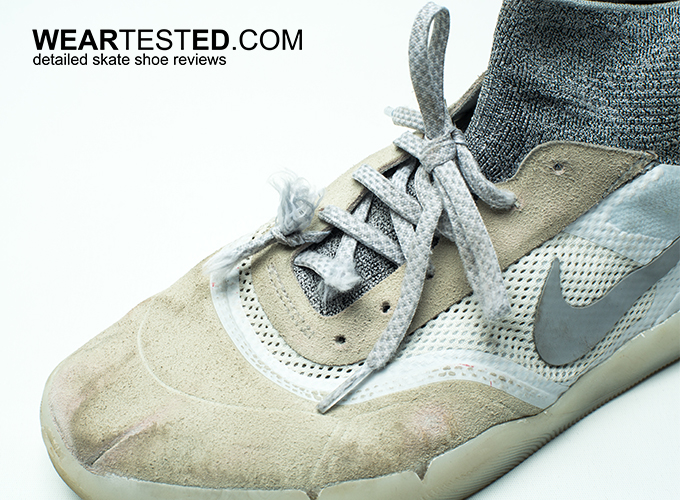 timeless design aa85c db3ca ... Nike SB line performed after 10+ hours of wear testing. WeartestedEK37
