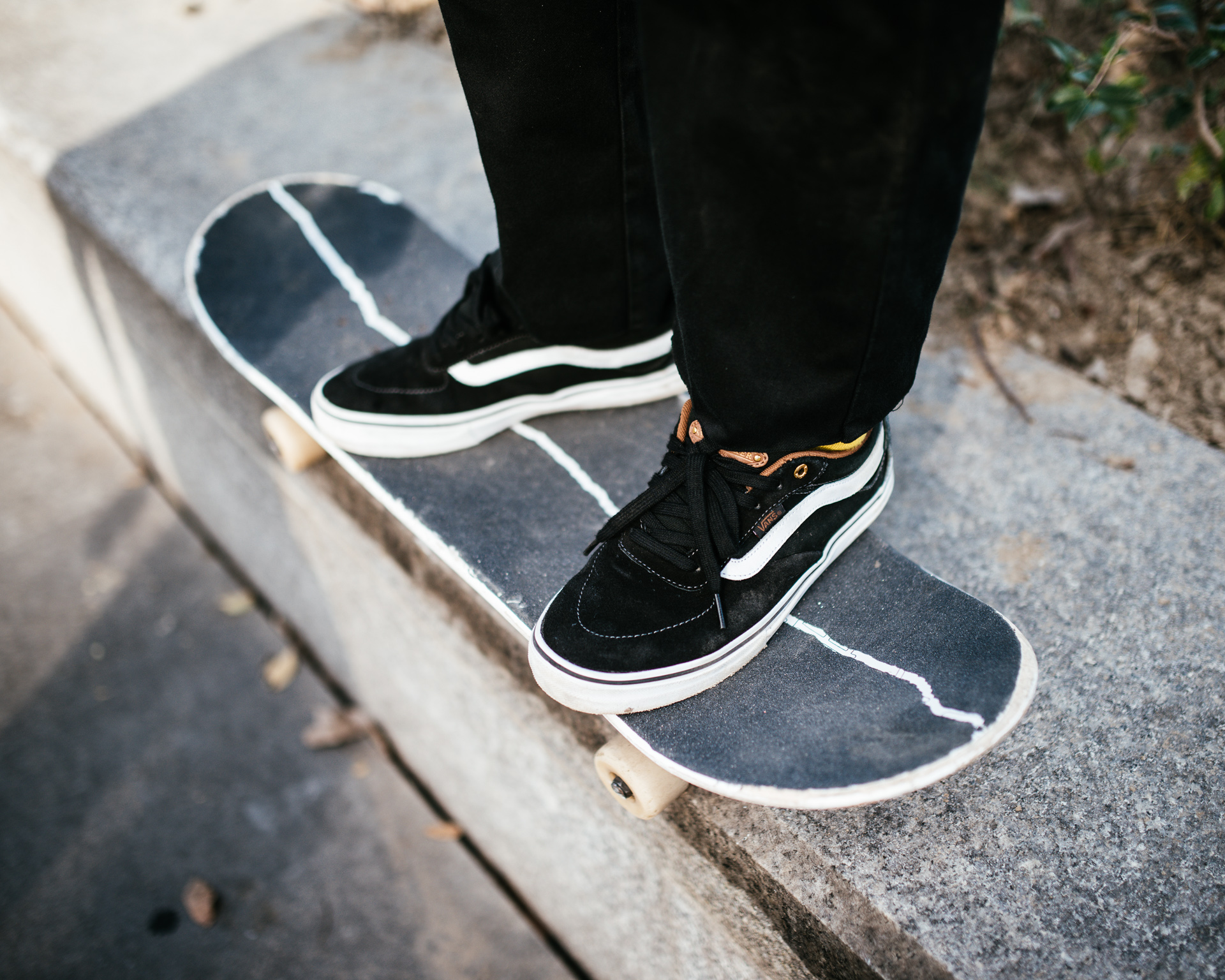 Vans Kyle Walker Pro Wear Test