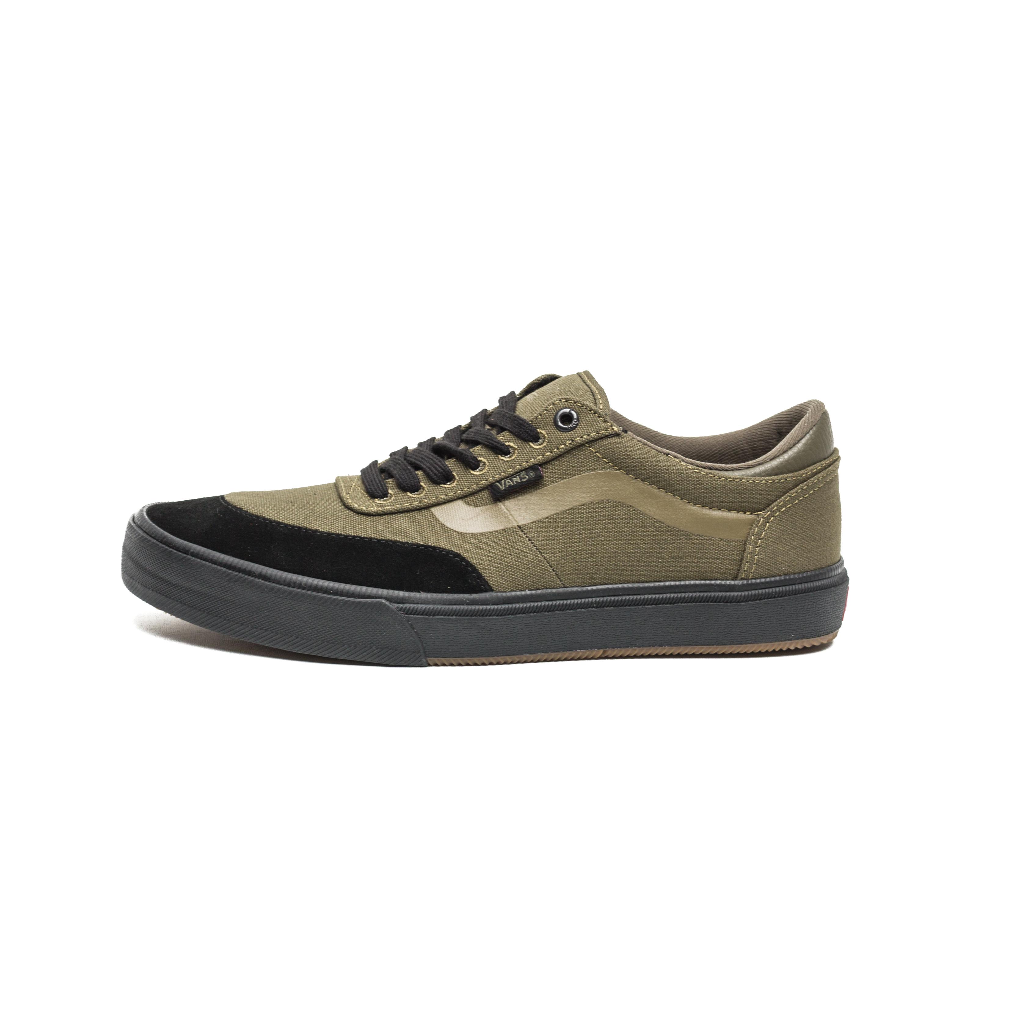 a565f348afe2 Vans Crockett Pro 2 - Weartested - detailed skate shoe reviews