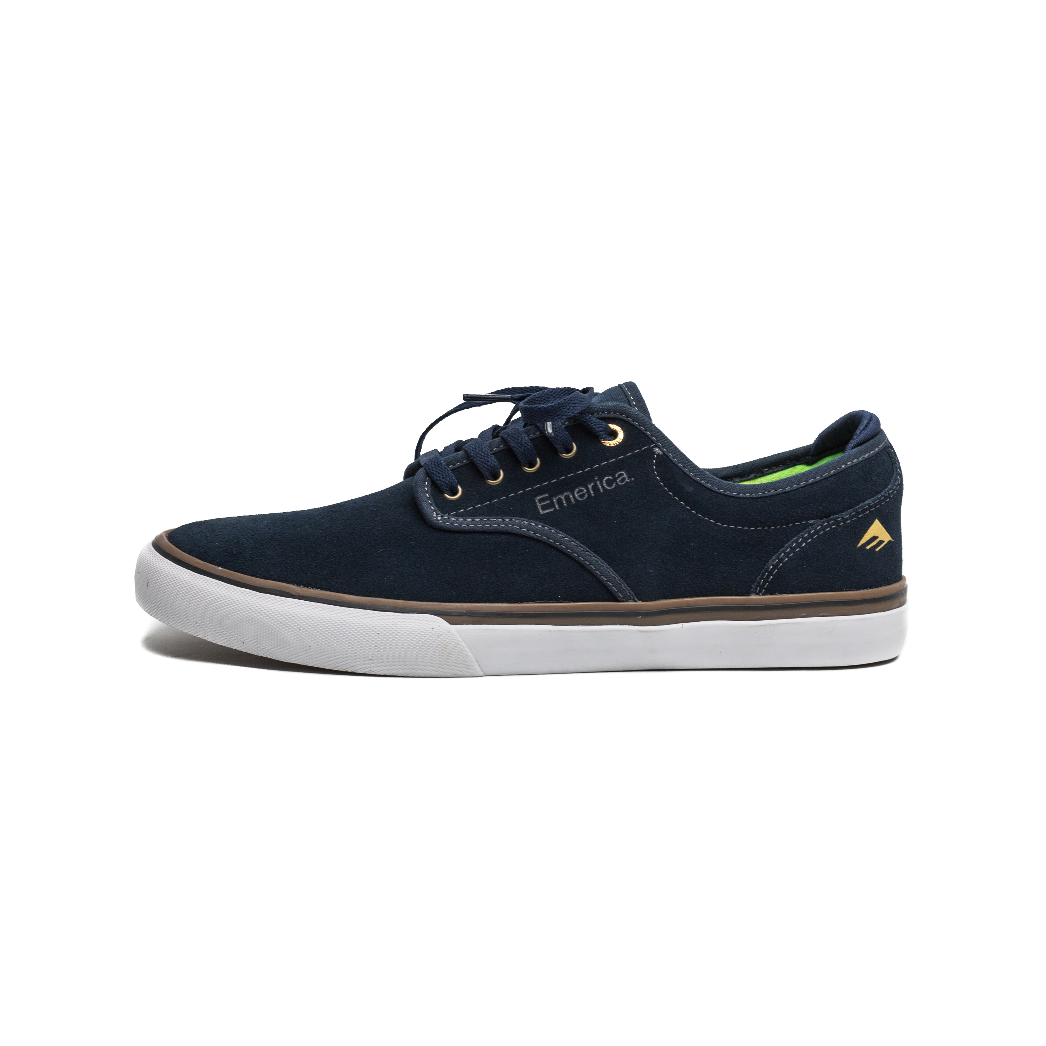 0bf2a6588a Emerica Wino G6 - Weartested - detailed skate shoe reviews