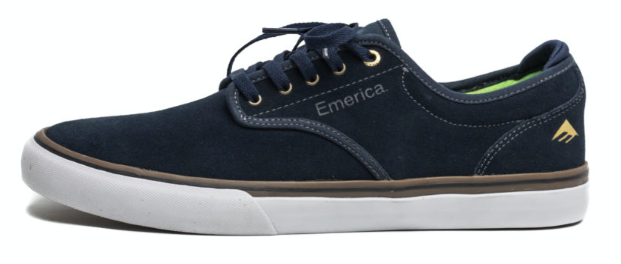 Emerica Wino G6 Weartested detailed skate shoe reviews