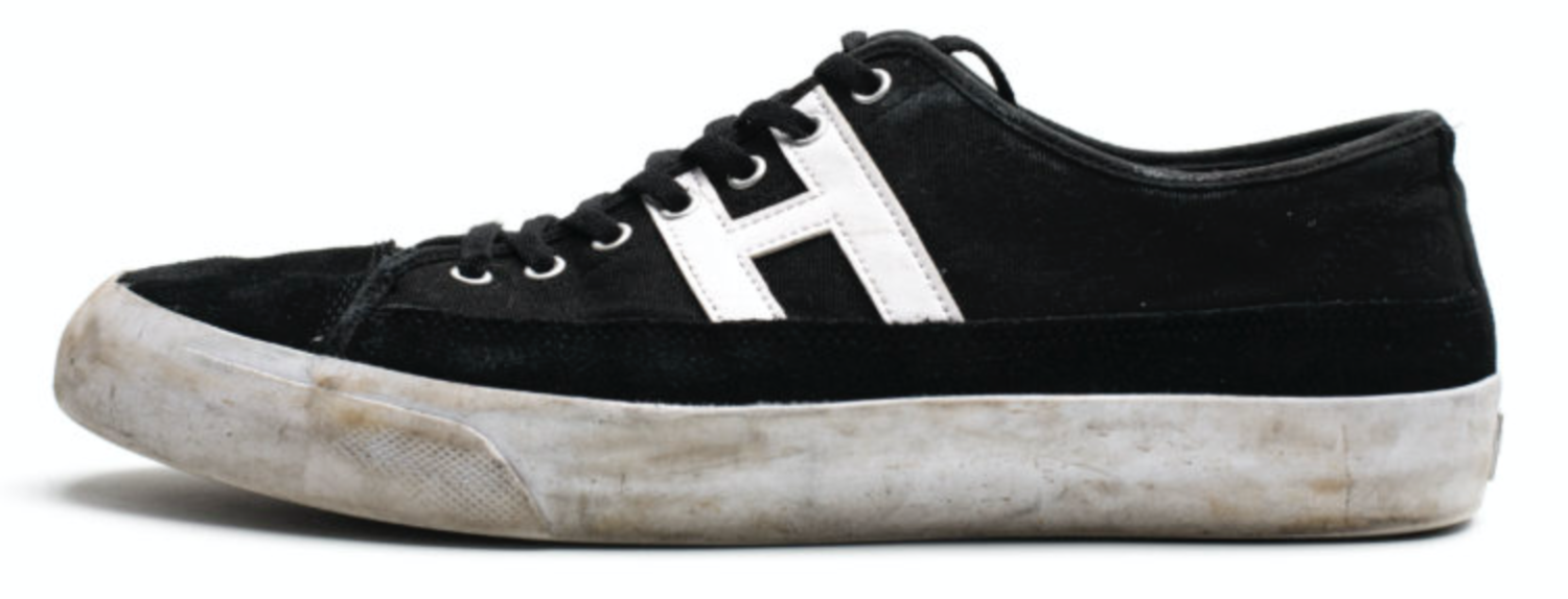 bc843dc916 HUF Hupper 2 Lo - Weartested - detailed skate shoe reviews