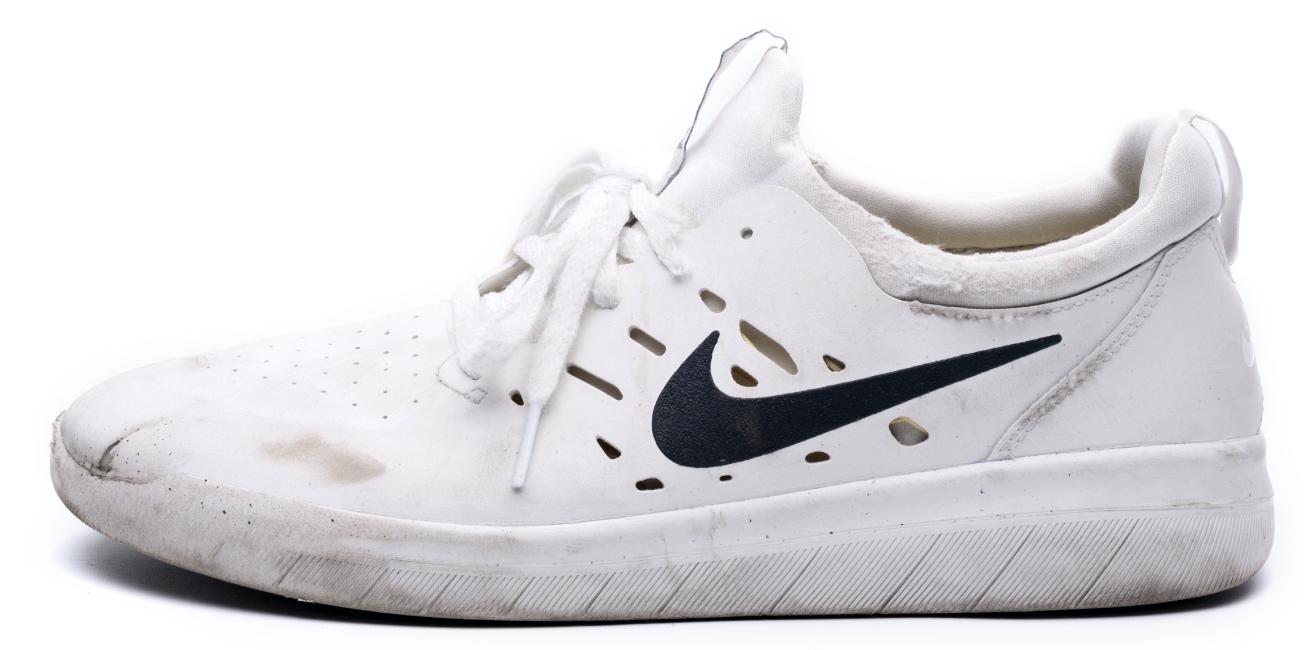 Nike SB Nyjah