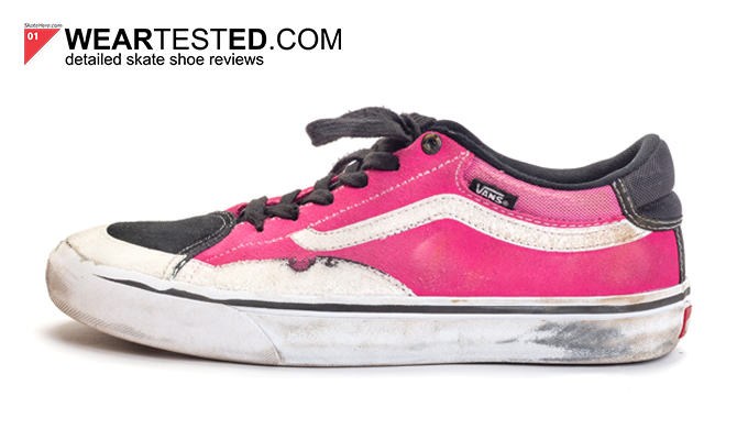 6be9e7e6d72ee1 Vans Archives - Weartested - detailed skate shoe reviews