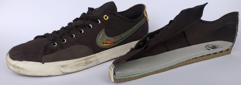 Nike SB BLZR Court